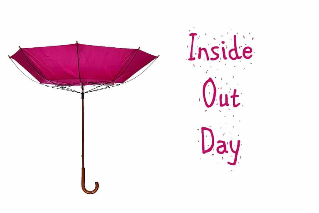 Inside Out Day · The Perpetual Preschool